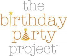 BirthdayPartyProject